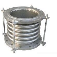 CX-N不銹鋼金屬波紋補償器