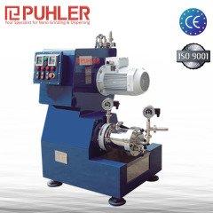 派勒 PHN 2 磷酸鐵鋰用大流量砂磨機