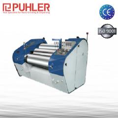 磷酸鐵鋰專用三輥研磨機