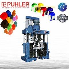 氧化锆专用砂磨机