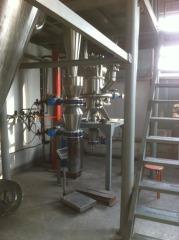 三元材料鎳鈷錳酸鋰專用氣流粉碎機