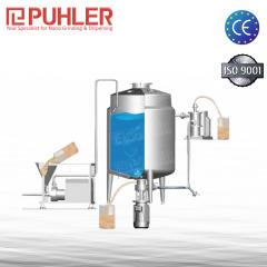 派勒广东乳化机/混合乳化机乳化设备
