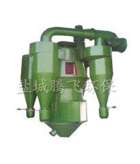 TF-Sepax高效三分離選粉機-工業選粉機特點