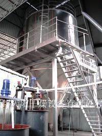 生物制品高速心喷雾干燥机图片