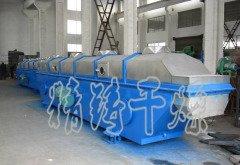 GZQ系列振動流化床干燥機的圖片