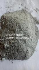 80規格微硅粉,耐火材料專用全加密硅灰
