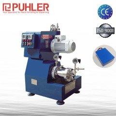 派勒最先进砂磨机适用于锂电池