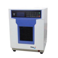 Titan-10密閉式微波消解/萃取工作平臺