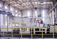 海王有压三产品重介质旋流器
