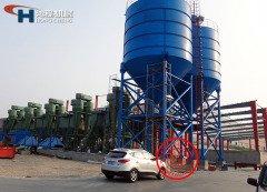 HC1700擺式磨粉機高產量低能耗礦石磨粉設備雷蒙磨的圖片