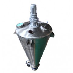 CC-VSH锥形螺旋混合机的图片