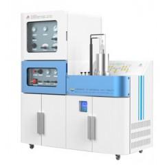 高性能高壓滲透率分析儀產品性能: