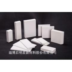 氧化铝衬板 氧化铝衬片