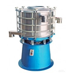 普通電機驅動分層振動篩-新鄉華維的圖片