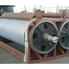 Ф1200×2000 滾筒干燥機配置的圖片