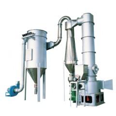 H酸专用旋转闪蒸干燥机