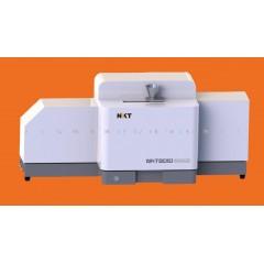 NKT2010-H大量程干法激光粒度分析仪的图片
