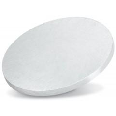 高纯溅射5N锌靶 锌铝合金靶材产品