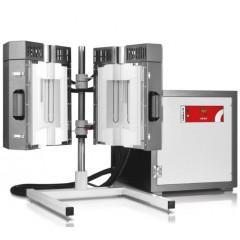 VST 高溫單段開合式管式爐