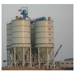 高效+環保型水泥中轉庫系統方案