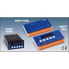 稱重顯示儀表&高速變送器SWIFT