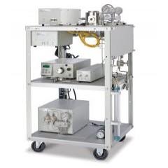 超臨界流體萃取系統