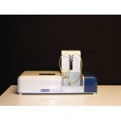 動態干法和濕法粒度粒形分析儀