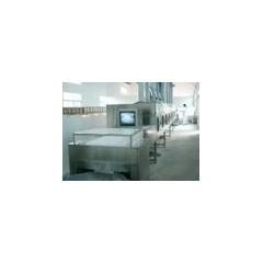 紙管微波干燥設備