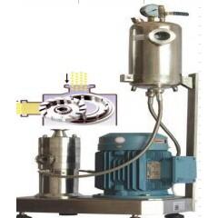 316L不锈钢乳化机