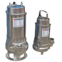 TQ不锈钢潜水泵
