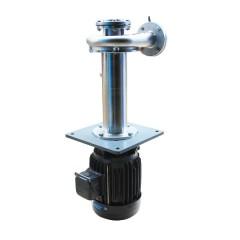 TSV不锈钢直立式循环泵(1-25HP)