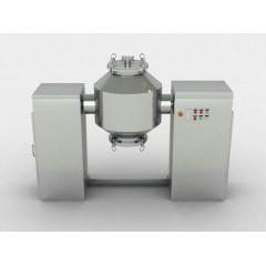 SZG-雙錐回轉真空干燥機