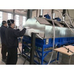 納米氣凝膠保溫氈生產線