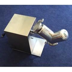 試驗室專用V型單臂混合機