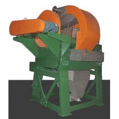 立環高梯度磁選機的圖片