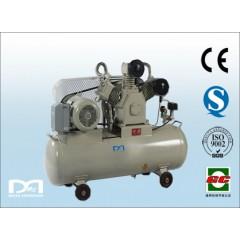 380V中低压全无油空压机