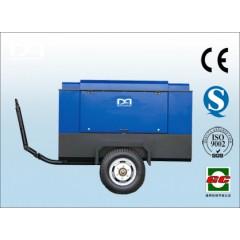 DMY电动移动螺杆空压机(两轮)