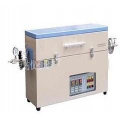三溫區真空管式電爐 溫場均衡 節能省電