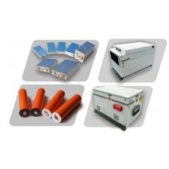 電芯及電池組