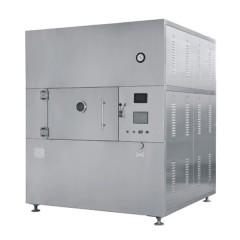 箱體式微波真空干燥機