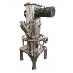 氮气保护粉碎系统的图片