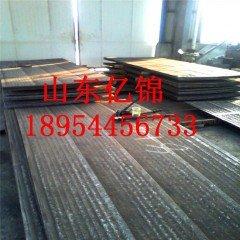 8+6双金属堆焊复合耐磨板 加工切割