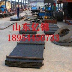 耐磨损堆焊复合耐磨钢板6+4 哪卖