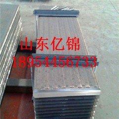 碳化铬复合耐磨钢板6+5 欢迎订购