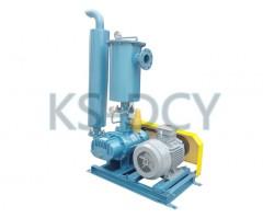 羅茨真空泵:負壓的圖片