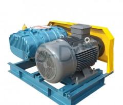 粉体输送泵:罗茨风机