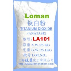 銳鈦型鈦白粉LA101