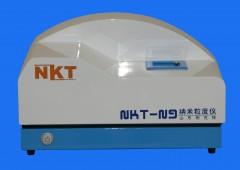 NKT-N9H納米激光粒度儀
