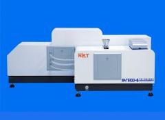 NKT6100-B干濕一體全自動激光粒度分析儀