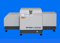 NKT2010-L干法激光粒度仪的图片